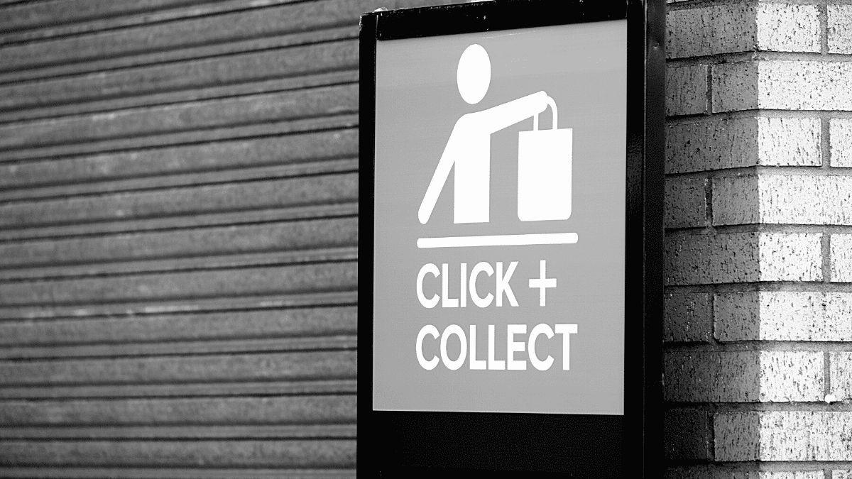 Click and Collect Business Model