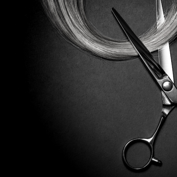 Scissors Franchise Addict Paris