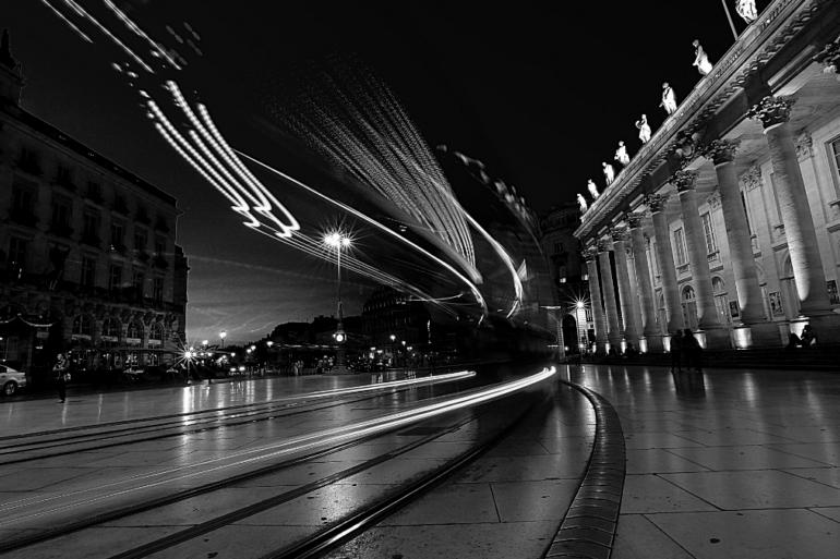 Grand Hotel Opera Bordeaux