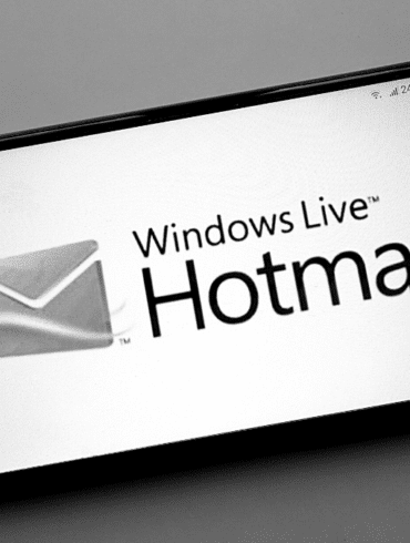 hotmail service messagerie outlook