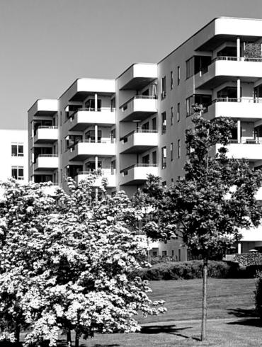 Transmission du bien immobilier