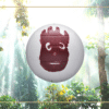 wilson business volley-ball ballon film jungle