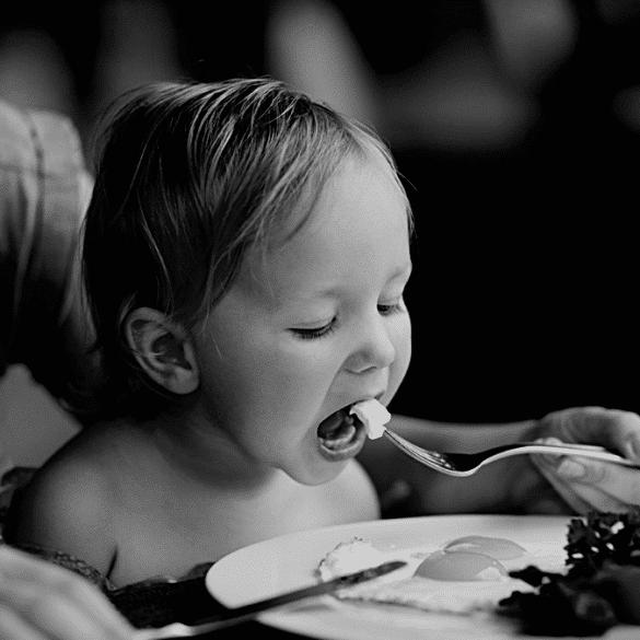 Babybio organic child diet