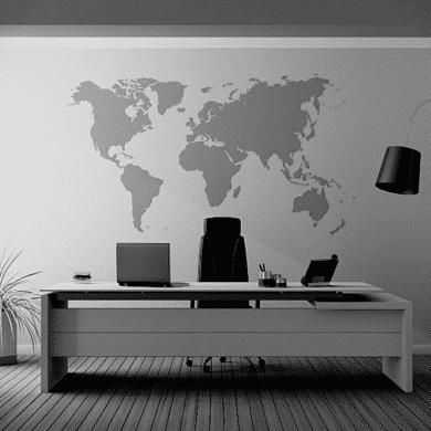 Bureau idéal entreprise espace