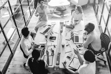 bureaux flexibles coworking espaces