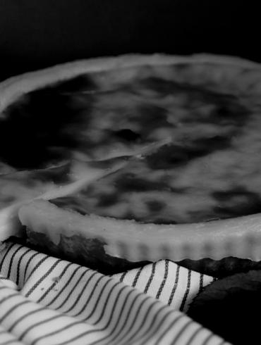 Flan pâtissier Doucetti