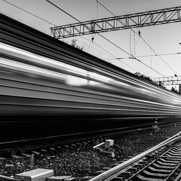 impact rail environment silvarstar