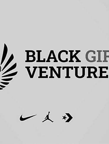 black girl ventures nike engagement