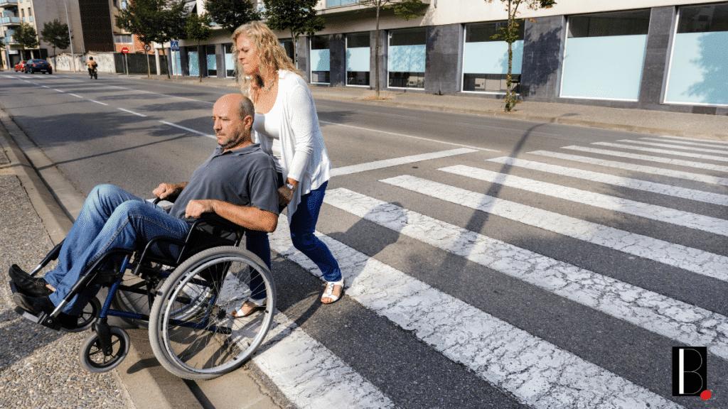 Solidarité handicap aide soutien