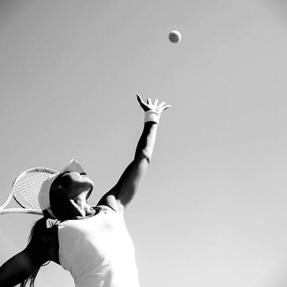 wilson et ecologie tennis balle