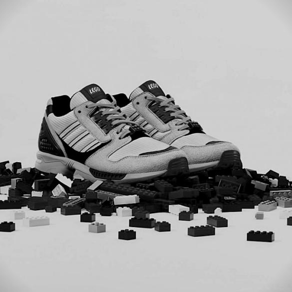 adidas and lego basketball creativite