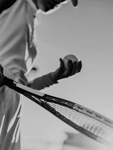 Amazon and the Rafa Nadal Academy tennis program