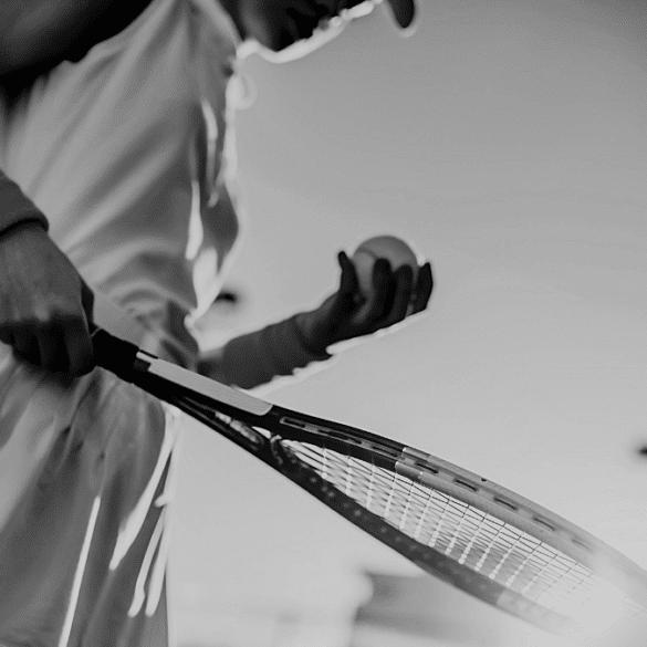 Amazon et la Rafa Nadal Academy tennis programme