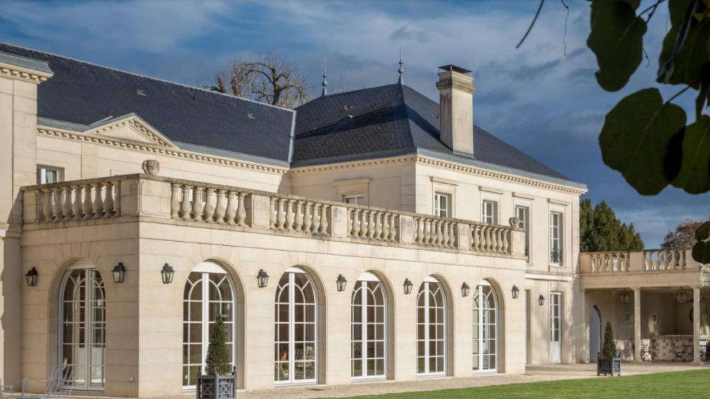 chateau vineyard malartic book recipes