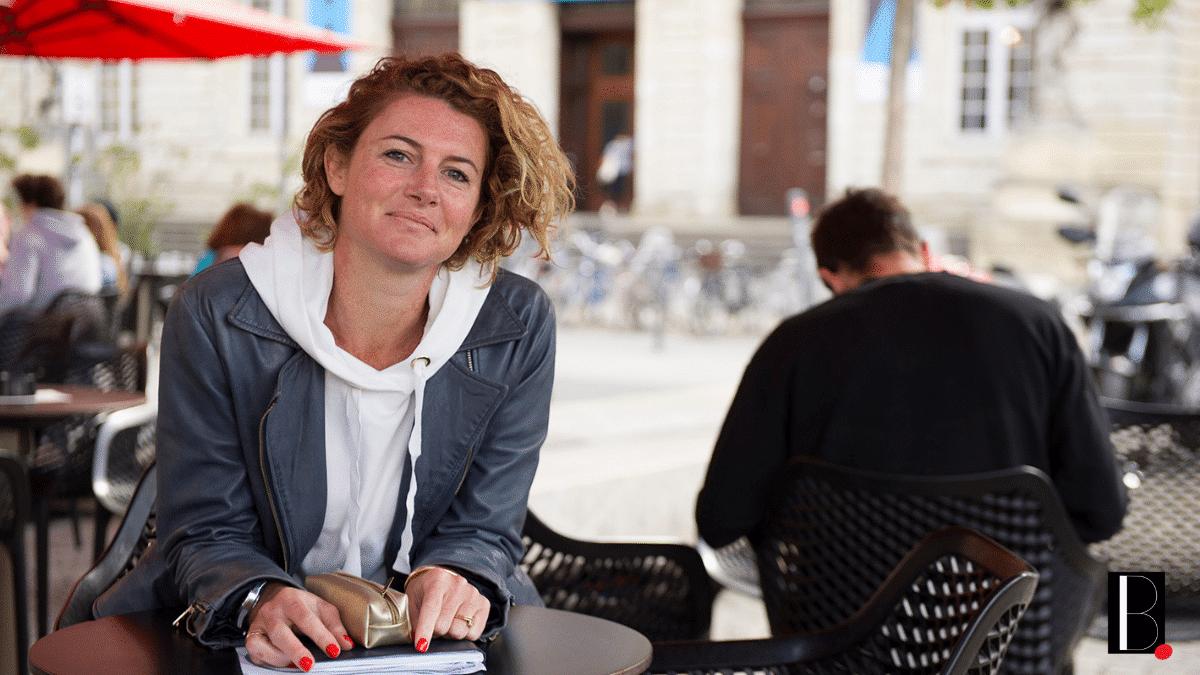 Entrepreneur Colombus Delphine LACAILLE