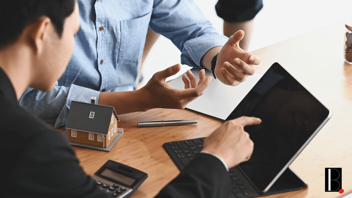 Conseiller immobilier digital