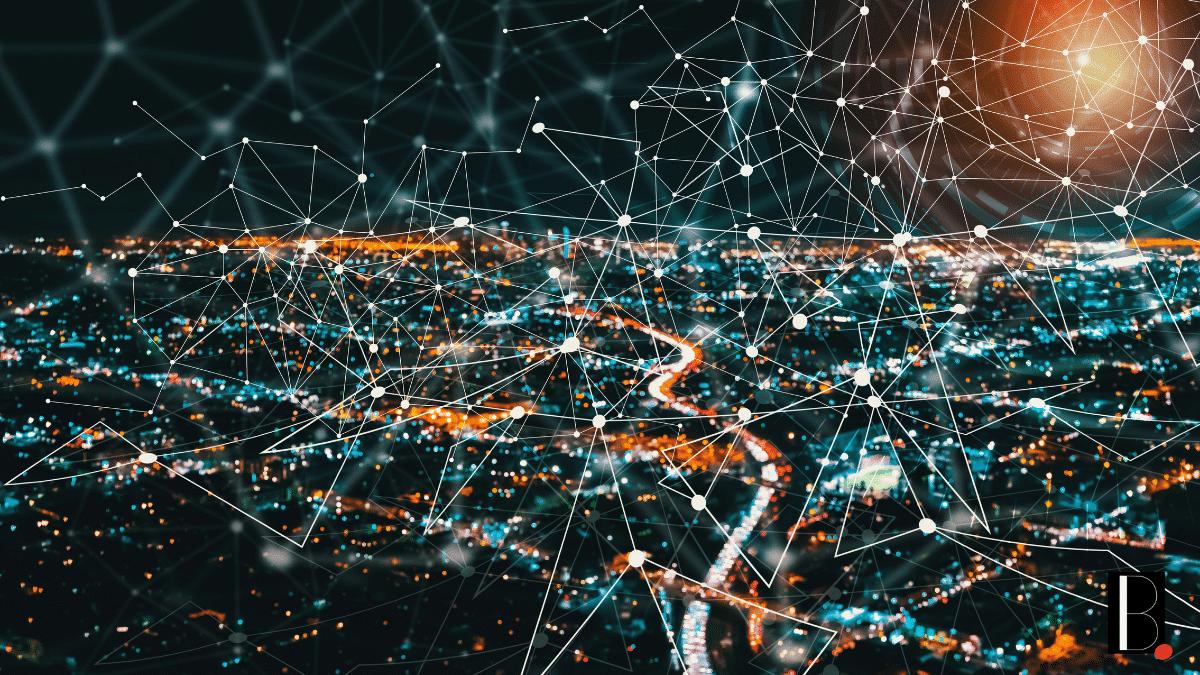 digital ville réseau