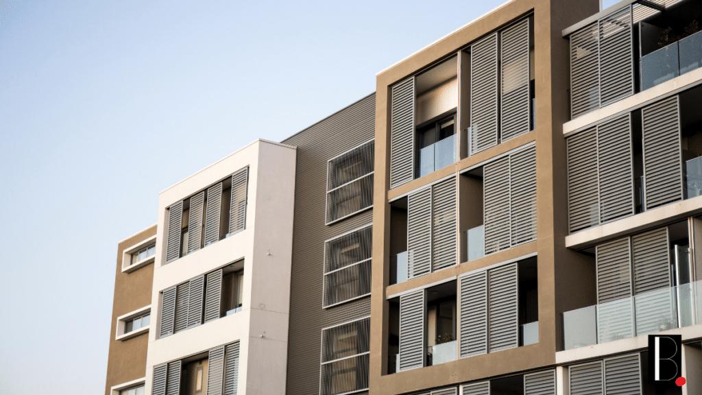 habitat social appartement logement