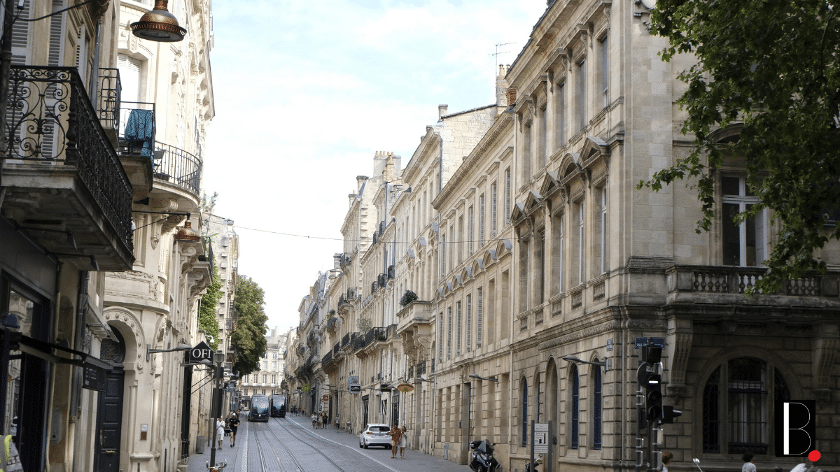 real estate evolution bordeaux housing market