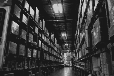 real estate logistics warehouse