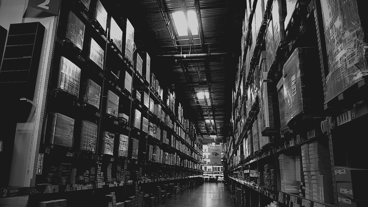 real estate logistics warehouse