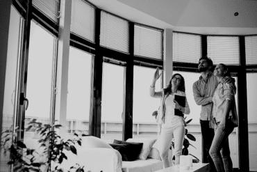 Immobilier online visite logement