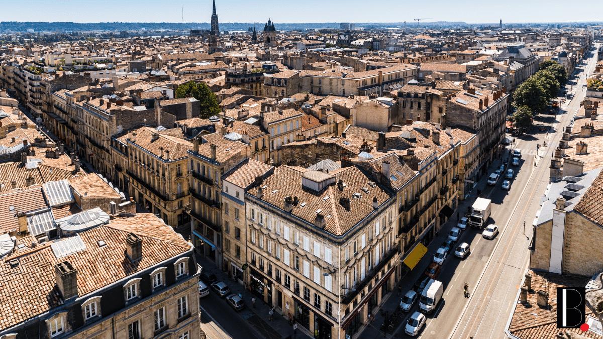 invest burgundy old real estate
