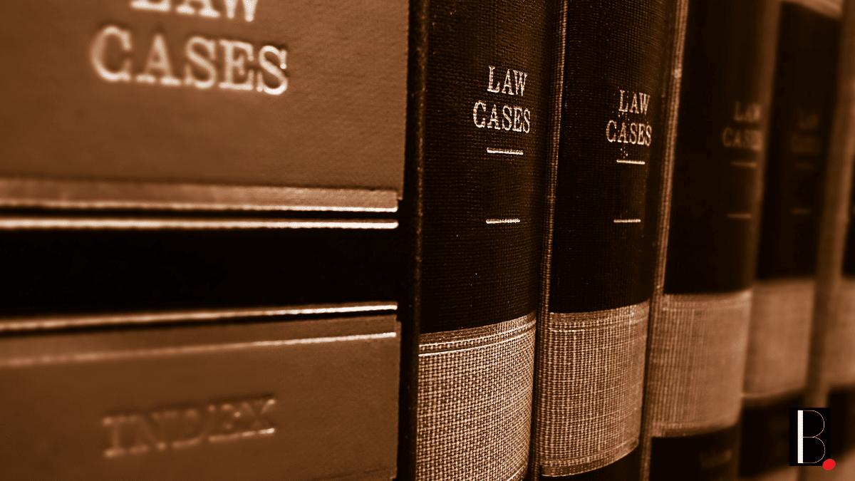 Book law studies learn