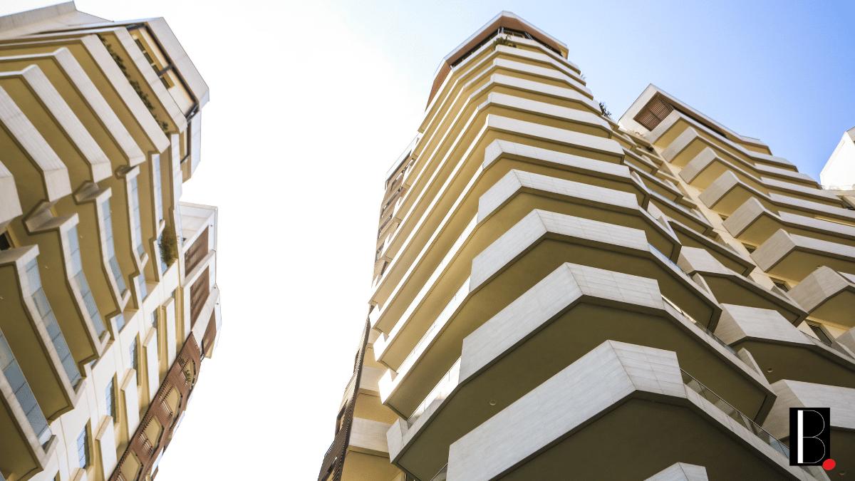 Logement tour immeubles achat