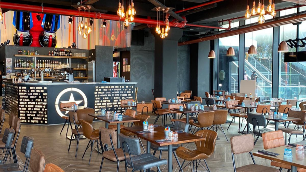 restaurant tribeca laurent villa entrepreneur