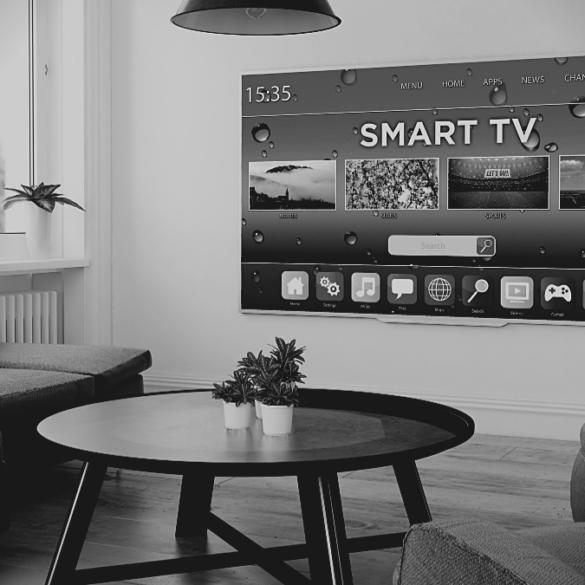 samsung and tiktok smart tv app