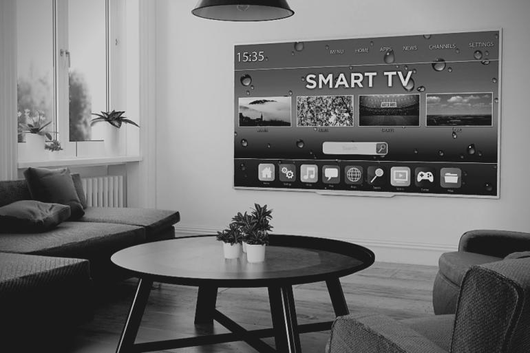 samsung et tiktok smart tv application