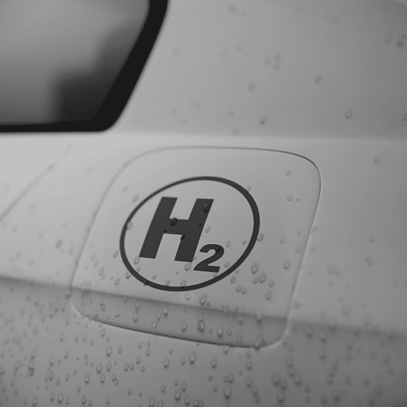 car has hydrogen toyota stakes