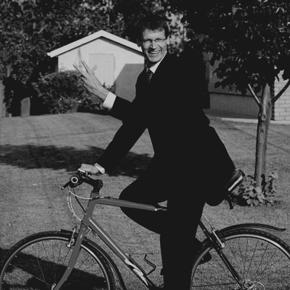 Zenride déplacement entreprise vélo
