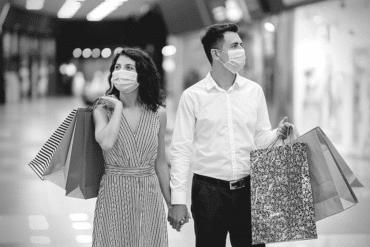 Activité Commerçante galerie marchande shopping