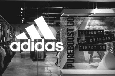 adidas marque sport stratégie
