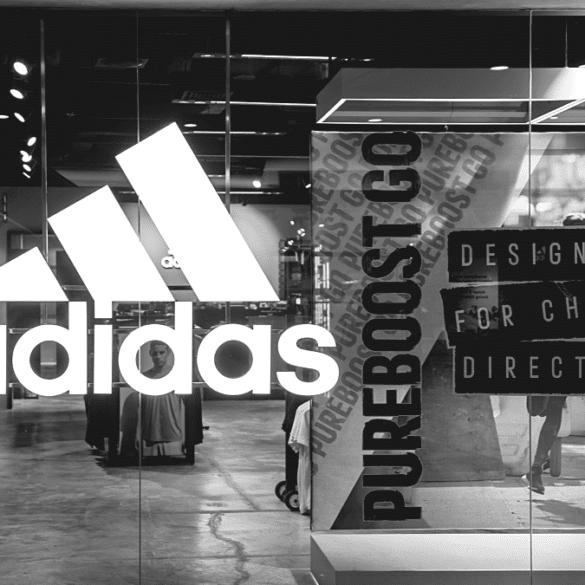 adidas brand sports strategy