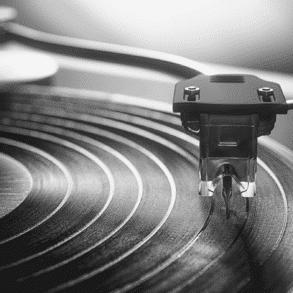 Diggers Factory making vinyl records