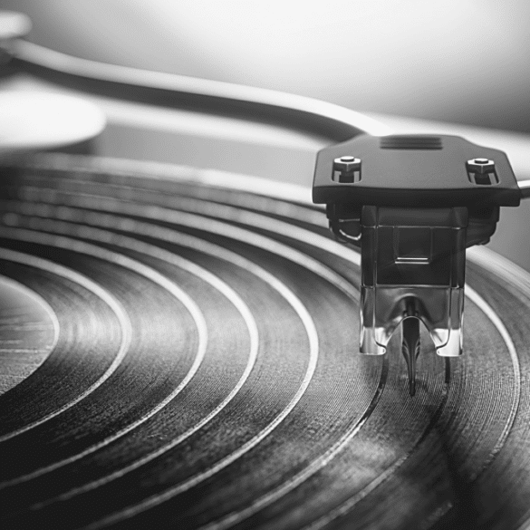 Diggers Factory fabrication disques vinyles