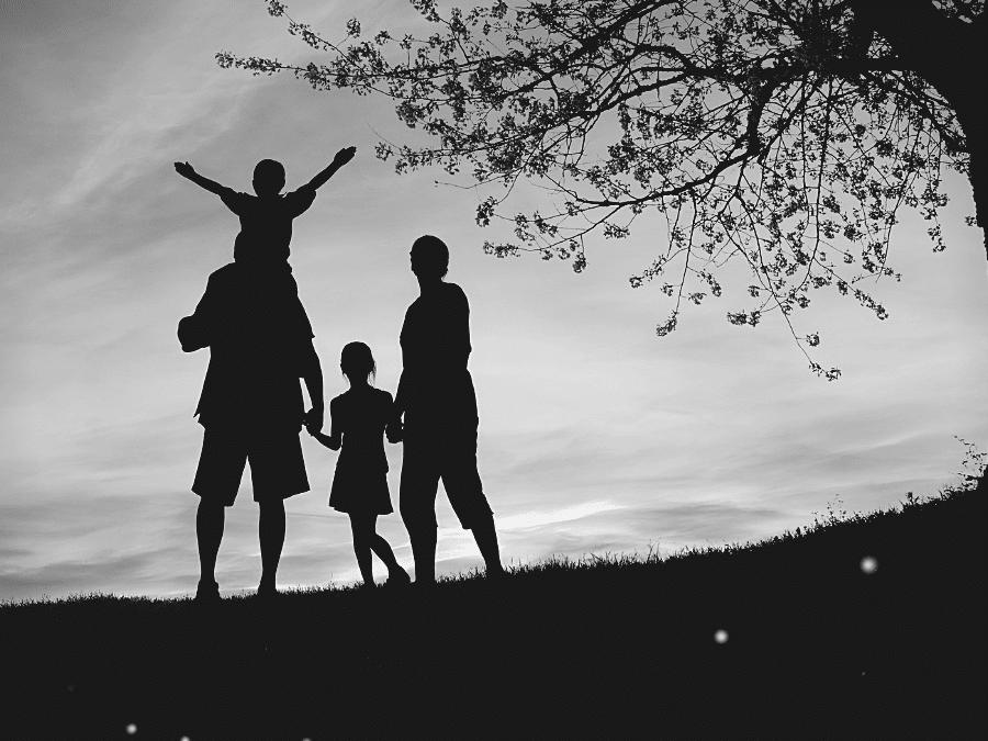 Journée femme famille