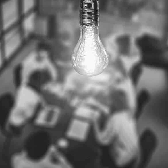 LIBU éclairage bureaux travail espace