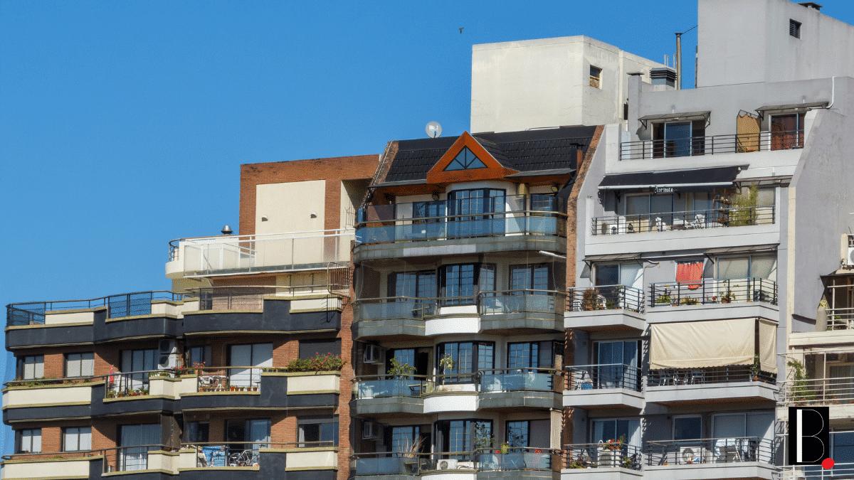 Construction immobilier appartement