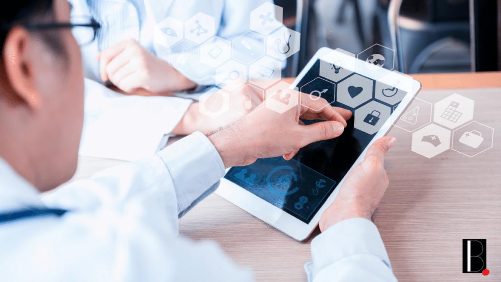 99designs innovation walks digital health