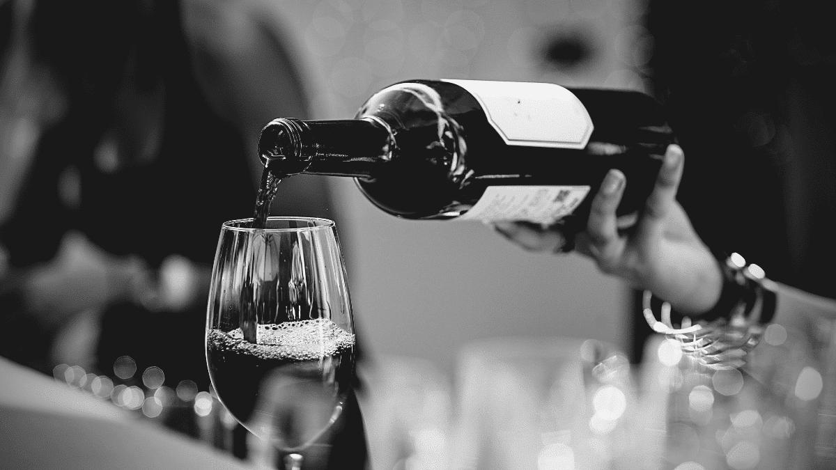 vins de bordeaux bouteille aoc secteur