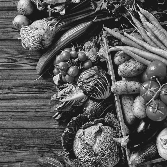 alimentation santé fruits et légumes
