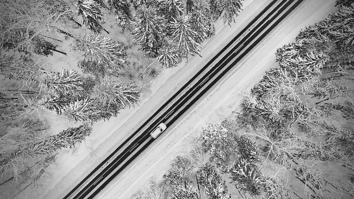 Météo-routes neige