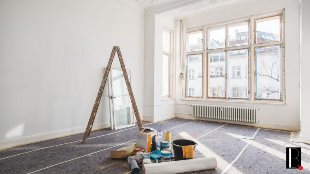 Renovation Man travaux renovation appartement