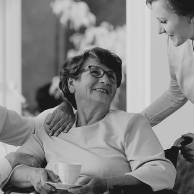 Âge d'Or Services senior domicile