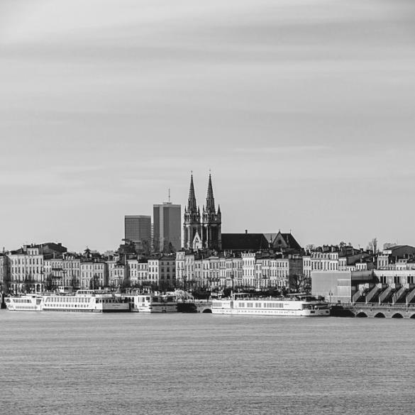Immersive experience Bordeaux