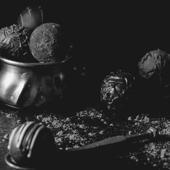 Cadiot Badie chocolat